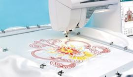 HUSQVARNA Designer Majestic Hoop (360 x 350)