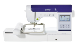 BROTHER NV F480 | INNOVIS F480