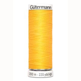 Gutermann 417 Eigeel | Naaigaren 200m