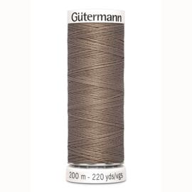 Gutermann 199 Beige | Naaigaren 200m