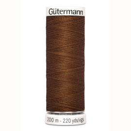 Gutermann 450 Bruin | Naaigaren 200m