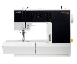 PFAFF Passport 2.0