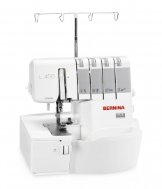 BERNINA lockmachine