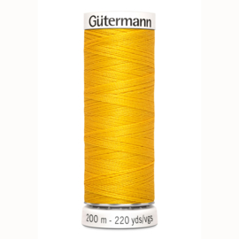 Gutermann 106 Eigeel | Naaigaren 200m