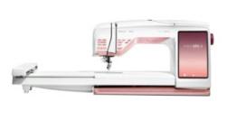HUSQVARNA borduurmachine