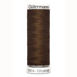 Gutermann 280 Bruin | Naaigaren 200m