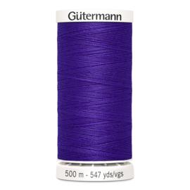 Gutermann 810 Paars | Naaigaren 500m