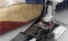 HUSQVARNA Instelbare quiltvoet 6 mm