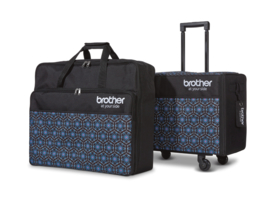 BROTHER Trolley voor NV800, NV2600, V3, V5, V7 (2-delig)