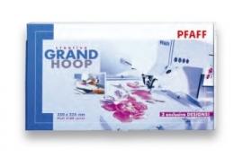 PFAFF Creative Grand Hoop (250x225)