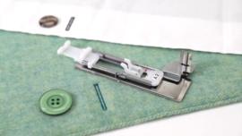 BROTHER Knoopsgatvoet met metalen stabilisator A2 | F084