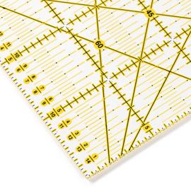 OMNIGRID Liniaal 15 x 60 cm