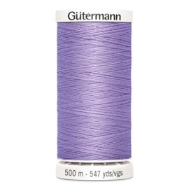 Gutermann 158 Lila | Naaigaren 500m