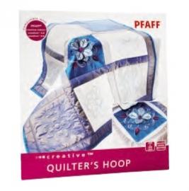 PFAFF Creative Quilters Hoop (200x200)