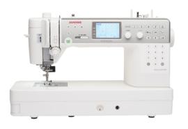JANOME Memory Craft 6700 Professional | MC 6700P