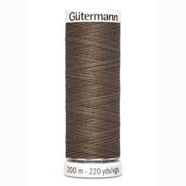 Gutermann 209 Lever | Naaigaren 200m