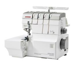 JANOME AIRTHREAD 2000D