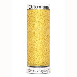Gutermann 327 Geel  | Naaigaren 200m