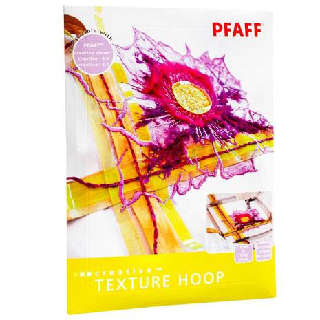 PFAFF Creative Texture Hoop (150x150)