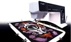 PFAFF Creative Master Hoop (240x150)