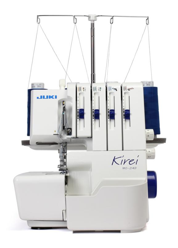 JUKI MO-214D Kirei