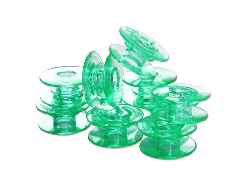 HUSQVARNA Spoeltjes Groen | 10 stuks