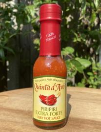 Piri Piri Extra Forte / Extra Sterk Hot Sauce 🔥🔥🔥🔥