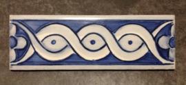 Sierrandje Azul (15x5cm)