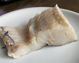 Stokvis / Bacalhau (alleen op bestelling)