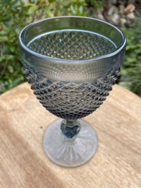 Diamond glas Vista Alegre grijs L