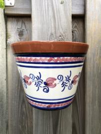 Hangende bloempot Hibisco (medium)