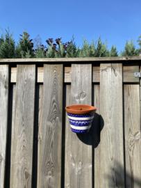 Hangende bloempot Salsa (klein)