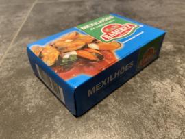 Mosselen in salade / Mexilhões de caldeirada (120gr)