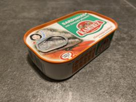Sardines in pikante tomatensaus / Sardinhas em tomate picante (120gr)