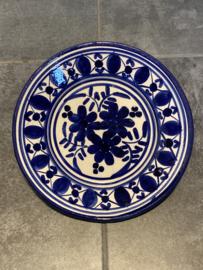 Hapjesbord Ø17.5cm (K-gr)