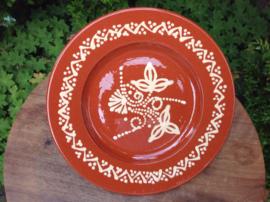 Ontbijt bord (Ø22cm) R-0501.220