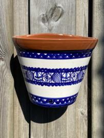 Hangende bloempot Crino (medium)