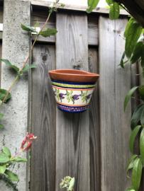 Hangende bloempot Lirio (klein)