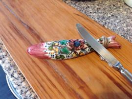 Messenlegger sardine Francisca