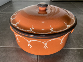 Medium/grote pan met deksel L (4 pers.)