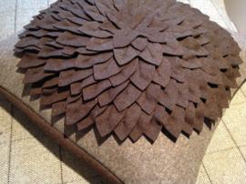 Design Sierkussen Tejo (50x50cm)