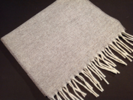 Wollen sjaal Tábua (180x30cm)