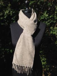 Wollen sjaal Almeida (180x30cm)