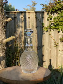 Wijnkaraf transparant (Diamond - bicos) / Vista Alegre