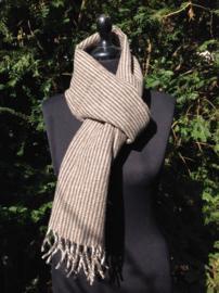Wollen sjaal Favaios (180x30cm)