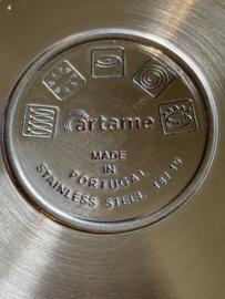 Cataplana (RVS)  Ø36cm (5-6 pers)