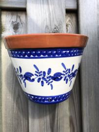 Hangende bloempot Frésia (medium)