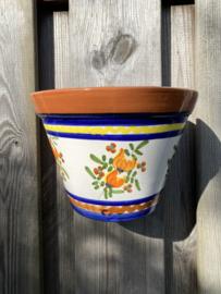 Hangende bloempot Hortência (klein)