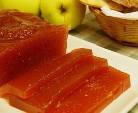 Kweepeer marmelade / Marmelada extra 400 gr