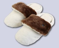 Thermo Slippers